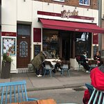 Cafe Rafaelos Foto
