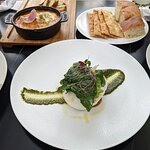 Φωτογραφία: Sepia Cucina Italiana