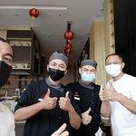 Foto Goji Kitchen & Bar
