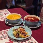 東歐餐廳照片