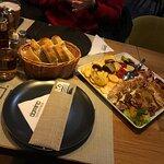 Fotografija – Domino cafe-restoran