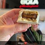 Bilde fra Gola Gelato & Cafe