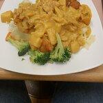 Aunty Mena's Vegetarian Cafe照片