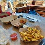 صورة فوتوغرافية لـ Dukkan Burger