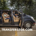 506 Transfers & Tours