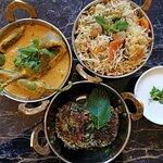 Bild från Art of Spices