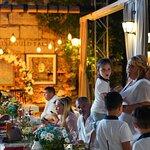 Liman Restaurant Lounge Club resmi