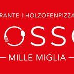 Foto de Rosso Mille Miglia