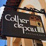 Foto de Colher de Pau