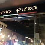 Bilde fra Pronto Pizza