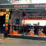 صورة فوتوغرافية لـ Midyeci Ahmet