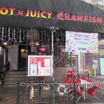 صورة فوتوغرافية لـ Hot N Juicy crawfish