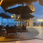 Foto Finns Beach Club