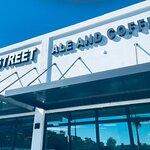 Bond Street Ale and Coffee