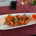 صورة فوتوغرافية لـ Massala Zone Indian Restaurant