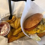 Photo of Naughty BRGR