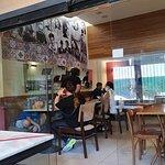 Photo of Cine Cafe & Bistro
