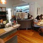 صورة فوتوغرافية لـ Wintergarden Cafe