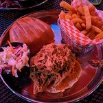 Good pulled pork