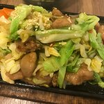 صورة فوتوغرافية لـ Hungry Korean