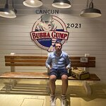 Photo of Bubba Gump Shrimp Co.