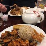 Szechuan Restaurant照片