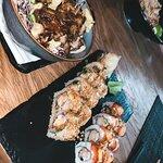 Bilde fra Sumo Restaurant Jessheim Storsenter
