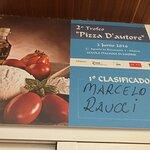 Photo de Pizzeria Piscina de Orba