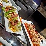 Foto de Sushi Spot Noodle World