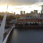 Foto de Puente Grand Bar