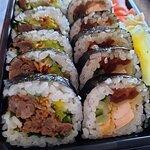 Photo of Sushi Kushi