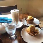 Photo de THIREMA Coffee Shop and Restaurante Tortuguero