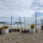 Fotografia de Clássico Beach Club