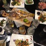 Foto de Release Restaurant