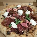 Ảnh về Bio Bistrot 7 Cereali - Pizzeria Biologica & Gluten Free