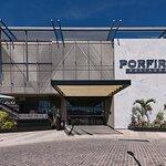 Porfirio's Mérida