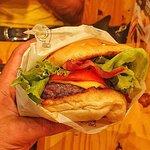 Burger completo