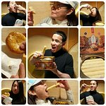 恒香老饼家照片
