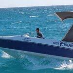 4 Hours Sun Set Abo munkar Island By Speed Boat - Semi Private - Hurghada
