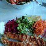 Kumkapi Kosem Fish Restaurant resmi