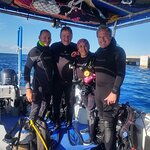 Discover Scuba Diving 1 dive from the beach (no previous experience required)