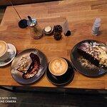 Bilde fra Dråpe Kaffehus