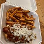 Senor Bob's Hot Dogs, Burgers & Subs照片
