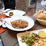 İstanbul Enjoyer Cafe & Restaurant resmi