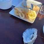 Foto de Luna Beach Restaurant