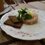 Блюдо местной кухни - сагудай, самый вкусный рыбный деликатес!