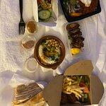 Bilde fra Paramount Lebanese Kitchen