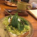 Foto de Sanse Cafe