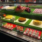 Checkers - 台北凱撒大飯店照片