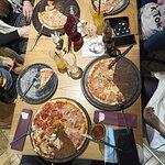 Najukusnija pizza !